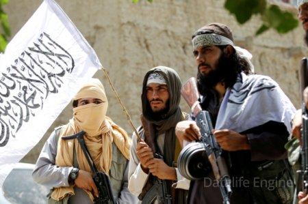 """""""Taliban"""" dövlət rəsmilərinə amnistiya elan etdi"""