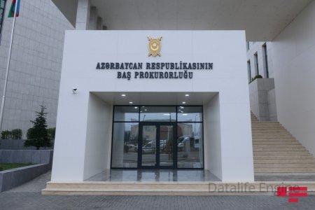 Bakıda poliklinikanın əməkdaşları tərəfindən saxta COVİD-19 pasportunun verilməsi ilə bağlı cinayət işi başlanıb