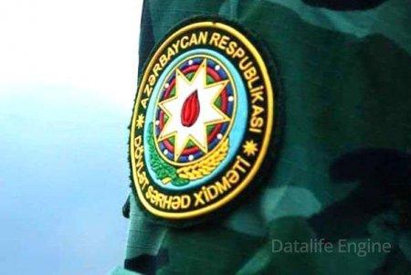 DSX-nin hərbi qulluqçuları təltif edildi