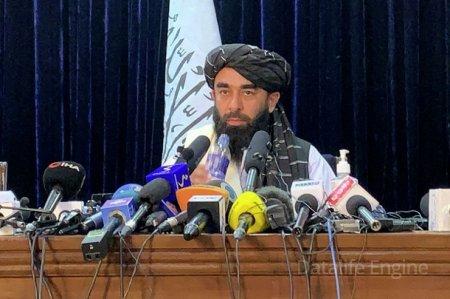 """""""Əfqanıstan narkotik istehsalını dayandıracaq"""" -""""Taliban"""" rəsmisi"""