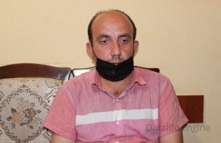 """""""Jurnalist"""" adı ilə vətəndaşdan 10 min manat aldı"""