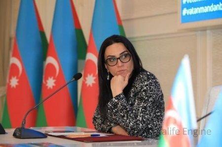 """Raquf Orucovun xanımndan etiraz: """"Bu qədər qırğından sonra erməni gəlib Bakıda necə gəzə bilər?!"""""""