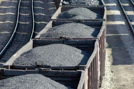 Azərbaycan neft koksunun ixracının kəskin artırıb