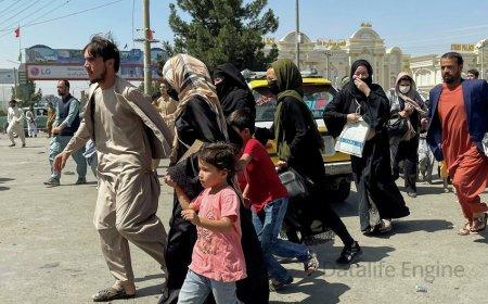 """KİV: """"Talibançılar"""" Kabildə 150-dək hindistanlı tutublar"""