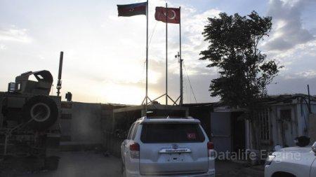 """""""Sağ-salamat geri dönəcəyik """"– Əfqanıstandakı azərbaycanlı sülhməramlılar(FOTO)"""